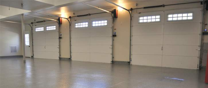 Epoxy Flooring Contractors In Ct Heavy Duty Floors