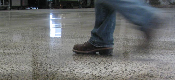 Heavy Duty Concrete Floor Paint : Polished concrete floors ct epoxy flooring heavy duty