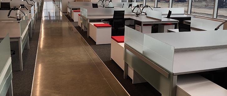Concrete Polishing Ct Heavy Duty Floors